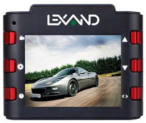 фото Видеорегистратор Lexand LR-2500