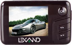фото Видеорегистратор Lexand LR-3000