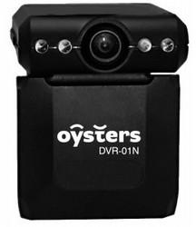 фото Видеорегистратор Oysters DVR-01N