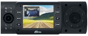 фото Видеорегистратор Ritmix AVR-695