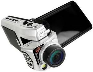 фото Видеорегистратор Subini DVR-F900FUHD