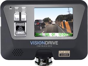фото Видеорегистратор VisionDrive VD-9000FHD