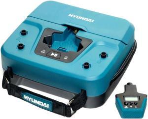 Фото автомобильного компрессора Hyundai HHY 30