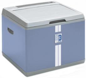 Фото компрессорного автохолодильника MOBICOOL B40 AC/DC