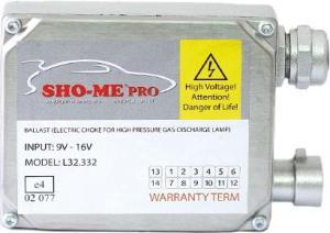 Блок розжига Sho-Me Pro 16V 35W SotMarket.ru 1370.000