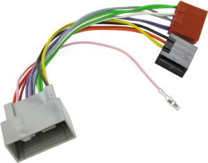 фото ISO-переходник Connects2 CT20HD05