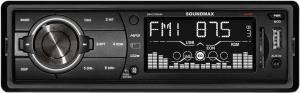Фото бездисковой магнитолы в машину SoundMAX SM-CCR3044