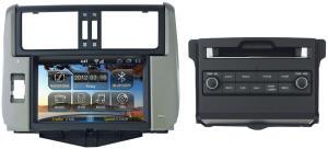 Фото штатного головного устройства для Toyota Prado 150 2010+ Incar AHR-2299 PR