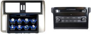Фото штатного головного устройства для Toyota Land Cruiser Prado 150 2010+ Intro CHR-2279 PA