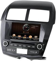 фото Штатная магнитола для Peugeot 4008 2010+ Intro CHR-6194 P4