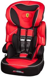 Фото детского автокресла Nania Beline SP Ferrari 588338
