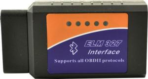 OBD 2 адаптер Quantoom ELM327 Bluetooth SotMarket.ru 1320.000