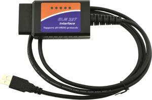 OBD 2 адаптер Quantoom ELM327 USB SotMarket.ru 1230.000