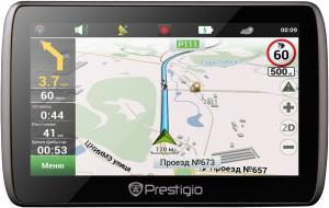 Prestigio GeoVision 5000 PGPS5000CIS04GBNV SotMarket.ru 3050.000