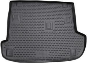 Фото коврик в багажник Great Wall Hover H3 Novline NLC.59.09.B13