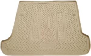 Фото коврик в багажник Toyota Land Cruiser Prado 120 Norplast NPLP8840Y