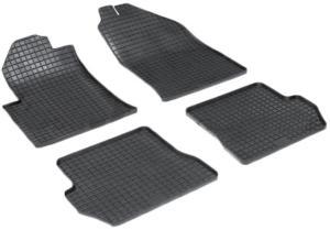 Фото коврики в салон Ford Fiesta 3 Seintex 00140
