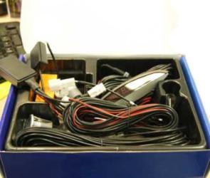 фото Consul RMT-003 беспроводной + 4 датчика