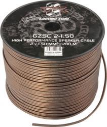 Фото акустический кабель Ground Zero GZSC 2-1.50