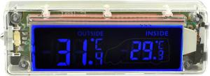 Термометр Quantoom QT-03 SotMarket.ru 770.000