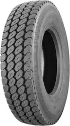 Фото резины TyRex All Steel VM-1 315/80 R22.5
