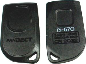 Фото Pandect IS-670