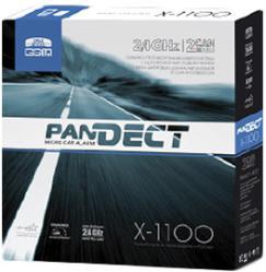 Фото Pandect X-1100