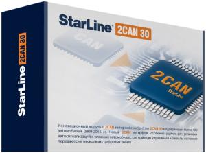 CAN-модуль StarLine 2CAN 30 SotMarket.ru 1390.000