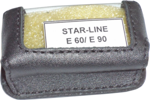 фото Чехол для StarLine E60