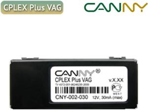 CAN-модуль Canny CPLEX PLUS WV VAG SotMarket.ru 2400.000