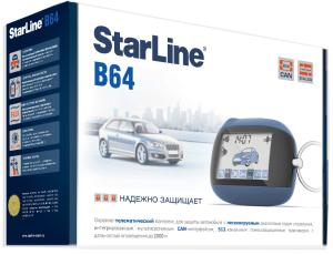 StarLine B64 CAN Slave SotMarket.ru 8850.000