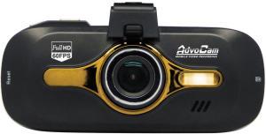Фото авторегистратора AdvoCam FD8 Gold GPS