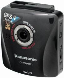 Фото авторегистратора Panasonic CY-VRP112T