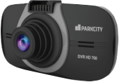 Фото авторегистратора ParkCity DVR HD 760