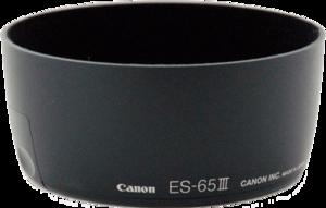 фото Бленда Canon ES-65 III 90mm