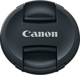 Фото крышки Canon Lens Cap E-58II 58mm