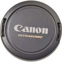 фото Крышка Canon Lens Cap E-52U для объектива Canon 52mm