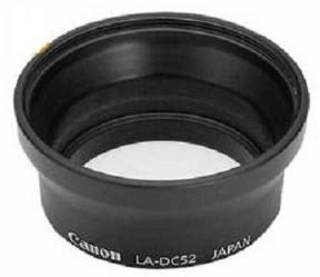 фото Переходное кольцо для Canon Powershot A30 LA-DC52B ORIGINAL