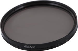 фото Поляризационный фильтр Dicom CPL 52mm