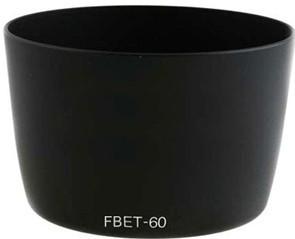 фото Бленда для объектива Canon EF-S 55-250 f/4-5.6 IS Fujimi ET-60