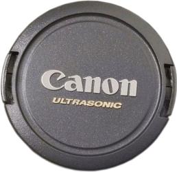 фото Крышка Fujimi 52mm с надписью Canon