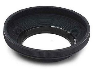 фото Бленда Marumi Wide Rubber Lenshood 77mm резиновая