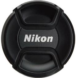 фото Крышка Nikon LC-77 77mm