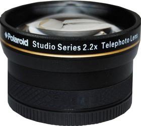 фото Насадка Polaroid 2.2X Telephoto 58mm
