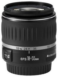 фото Объектив для фотоаппарата Canon EF-S 18-55mm F/3.5-5.6 IS II (OEM)