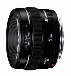 фото Объектив для фотоаппарата Canon EF 50mm F/1.4 USM
