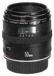 Canon EF 50mm F/2.5 Compact Macro SotMarket.ru 11500.000