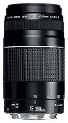 Canon EF 75-300mm F/4-5.6 III SotMarket.ru 11540.000