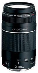 фото Объектив для фотоаппарата Canon EF 75-300mm F/4-5.6 III USM