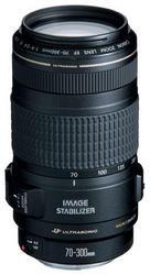 фото Объектив для фотоаппарата Canon EF 70-300mm F/4-5.6 IS USM